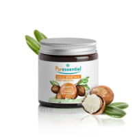 Puressentiel Huile Végétale Bio Karité Pot/100ml à SAINT-GERMAIN-DU-PUY