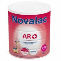 Novalac Expert Ar + 6-36 Mois Lait En Poudre B/800g à SAINT-GERMAIN-DU-PUY