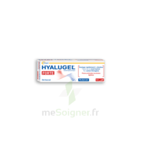 Hyalugel Forte Gel Buccal T/8ml à SAINT-GERMAIN-DU-PUY