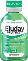 Pierre Fabre Oral Care Eluday Protect Bain De Bouche 500ml à SAINT-GERMAIN-DU-PUY