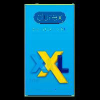 Durex Comfort Xxl Préservatif Lubrifié B/10 à SAINT-GERMAIN-DU-PUY