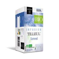 Dayang Tilleul Bio 20 Infusettes à SAINT-GERMAIN-DU-PUY
