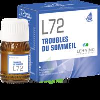 Lehning L72 Solution Buvable En Gouttes 1fl/30ml à SAINT-GERMAIN-DU-PUY