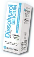 Dissolvurol Silicium Solution Buvable En Gouttes Fl/100ml à SAINT-GERMAIN-DU-PUY